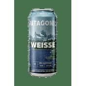 Cerveja Patagonia Weisse 473ml