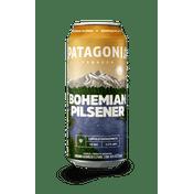 Cerveja Patagonia Bohemian Pilsener 473ml