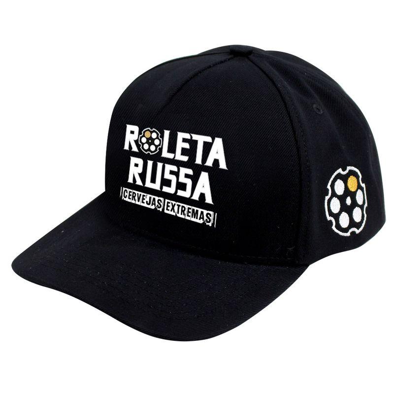 BONE-ROLETA-RUSSA-TAMBOR---PRETO-