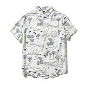 Camisa Seeking Paradise - Birden
