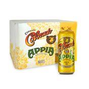 Cervejas Colorado Appia 410ml pack (12 unidades)