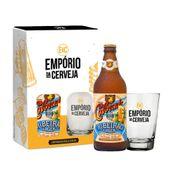 Kit Presente Ribeirão Lager + Caldereta Empório