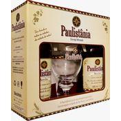 Kits Paulistânia - 2 Garrafas 600ml + 1 Copo 300ml
