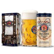 Kit Paulaner Oktoberfest Bier 1 Litro