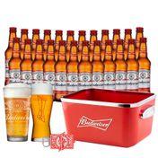 Kit Amante Budweiser 1