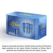 Pack Beats Zodiac Elemento Água (8 unidades)