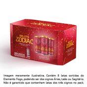 Pack Beats Zodiac Elemento Fogo (8 unidades)