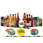 Box Mondial de La Bière - Experiência 2