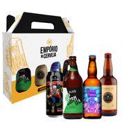 Kit Presente Cervejas IPA Variados