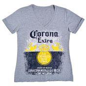 Camiseta Beer Cinza V