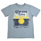 Camiseta Beer Cinza