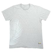 Camiseta Nature Cinza