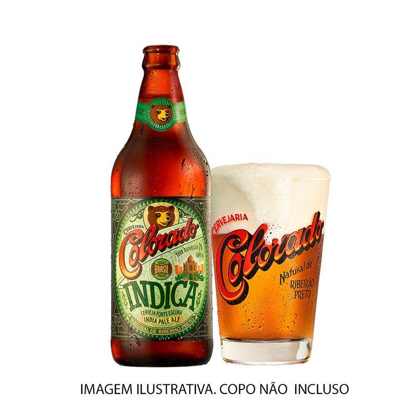 Indica-Copo