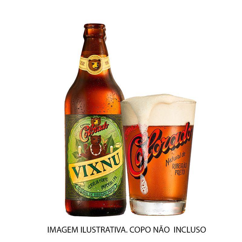 Vixnu-Copo