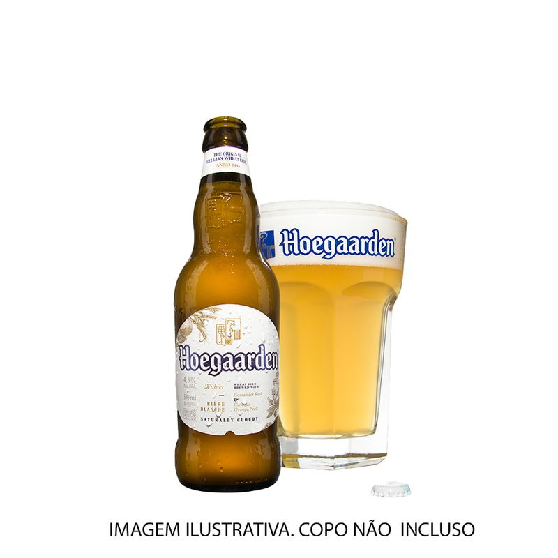 Hoegaarden-Copo