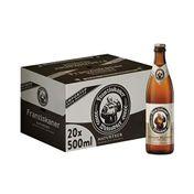 Cerveja Franziskaner Hefe Weissbier Hell 500ml - 20 Unidades