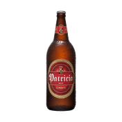 Cerveja Patrícia 960Ml