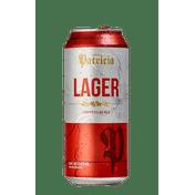 Cerveja Patrícia 473Ml