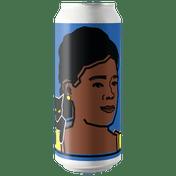 Cerveja Implicantes Uma Maranhense American Pale Ale 473ml