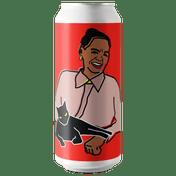Cerveja Implicantes Dama Negra India Pale Ale 473ml