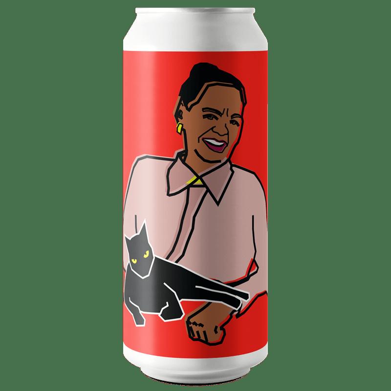 1-Dama-Negra