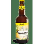 Cerveja Blondine Manhattan 500Ml