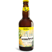 Cerveja Blondine Manhattan 500Ml