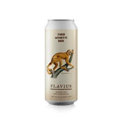 Cerveja Rare Monkeys N°3 - Flavius 473Ml