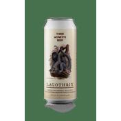 Cerveja Rare Monkeys N°2 - Lagothrix 473Ml