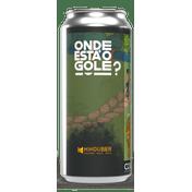 Cerveja Mindubier Cocoberry - Onde está o Gole? 473ml