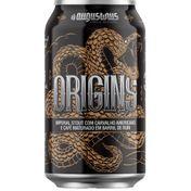 Cerveja Augustinus Origins 350ml