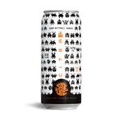 Cerveja Satelite Hop Attack Citra  473ml