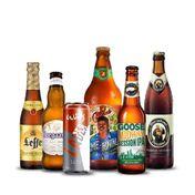 Kit Degustação de Cervejas Especiais