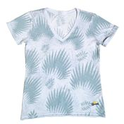 Camiseta Good Vibes Branca