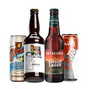 Kit Degustação Cervejas Lager