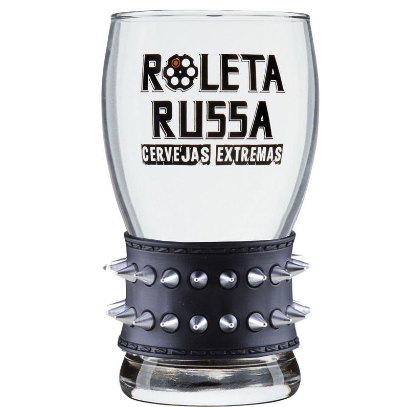 Copo-Roleta-Russa