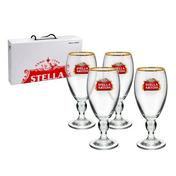 Maleta Stella Artois com 4 Cálices