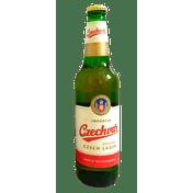 Cerveja Czechvar Lager 500ml