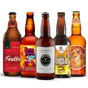 Kit Cervejas Cariocas para explorar