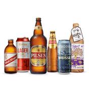 Kit Tour pela América Latina com Cervejas
