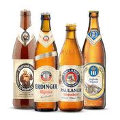 Kit Cervejas Alemãs para explorar