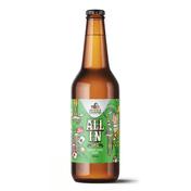 Cerveja All In 355ml