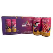 Beats Pride 269ml Caixa (8 Unidades)