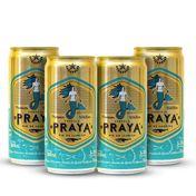 Kit Praya 269ml (4 unidades)