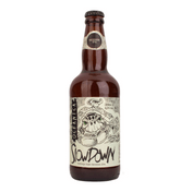 Cerveja Oceânica Slow Down Session IPA 500ml