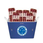 Kit Brahma Balde Cruzeiro + 6 cervejas GRÁTIS