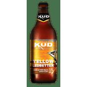 Cerveja Küd Yellow Ledbetter 600ml