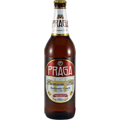 Cerveja Praga Premium Pils 500ml