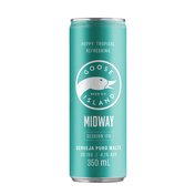 Cerveja Goose Island Midway 350ml