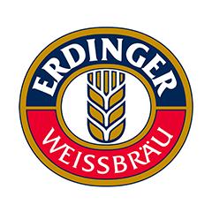 logo erdinger